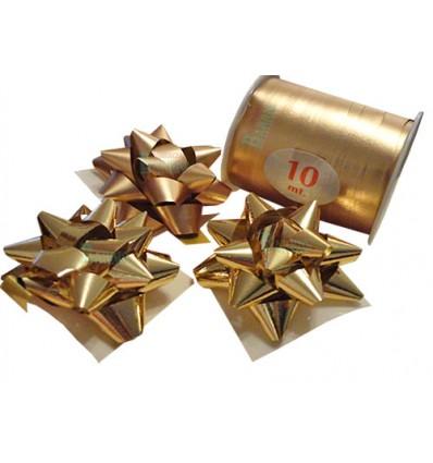 Caja Decoración Oro