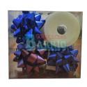 Caja Decoración Azul