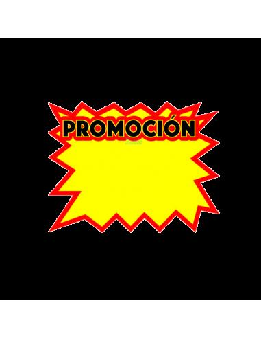 """Etiquetas """"Promocion"""" explosion para..."""