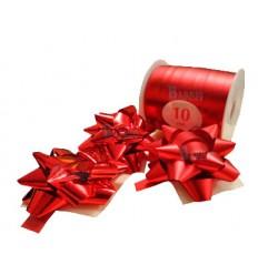 Caja Decoración Rojo