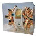Caja Kit decoracion oro