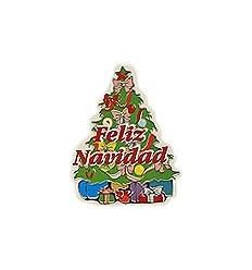 """Etiquetas navidad  """"Feliz Navidad"""" Árbol película"""