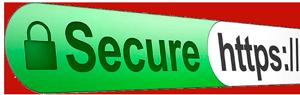 Encriptación SSL de hasta 256 bits